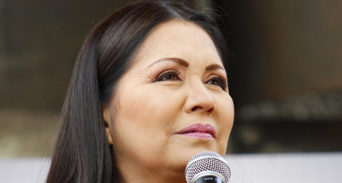 Ana Gabriel Le Cantará Al Perú Este 30 De Setiembre Crónica Viva