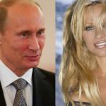 Pamela Anderson pide a Putin frenar a buque ballenero
