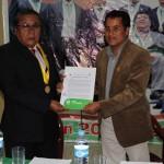 ANP Huánuco celebró 87 aniversario con diversas actividades
