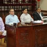 ANP Moquegua: periodistas se capacitan en técnicas de investigación