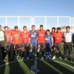 ANP Ayaviri se coronó campeón del XIII Mundialito Anepista