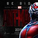 """Ant Man y otros héroes """"desconocidos"""" de Marvel Comics"""