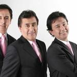 Los Ardiles y Diosdado Gaitán Castro juntos por el Perú