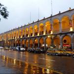 IGP: Temblor de 4.1 grados de magnitud se registró en Arequipa