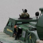Colombia, Brasil y Perú hacen ejercicios militares en río Amazonas