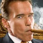 """Arnold Schwarzenegger cumple 68 años, y todavía """"extermina"""""""