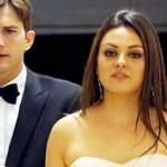 Ashton Kutcher y Mila Kunis se darían el sí este fin de semana