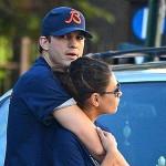 Ashton Kutcher y Mila Kunis ya son esposos oficialmente