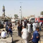 EEUU: condena atentado que dejó centenar de muertos en Irak