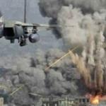 Irak: avión militar bombardea por error Bagdad y deja 7 muertos
