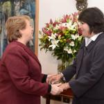 Chile: víctima pide a Bachelet levantar secreto del informe de tortura