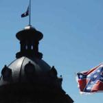 EEUU: exigen quitar bandera confederada en Capitolio de Carolina del Sur