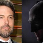 Ben Affleck será protagonista, director y guionista de Batman