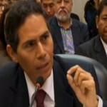 Arturo Bazán designado procurador adjunto Supranacional