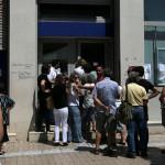 BCE mantiene liquidez de emergencia para bancos griegos