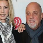 Billy Joel, a los 66 años de edad, se casa por cuarta vez