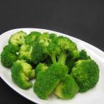 Nutrición: un plato de brócoli al vapor aporta solo 40 kilocalorías