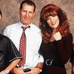 Bud Bundy sueña con el regreso de Matrimonio con hijos
