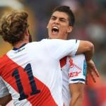 Municipal gana 1-0 a Sporting Cristal por la fecha 9 del Torneo Apertura