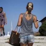 OMM advirtió que inusual ola de calor continuará en Europa