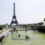 Francia: ola de calor causa unas 700 muertes