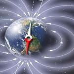 Campo magnético de la Tierra tiene cuatro mil millones de años