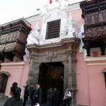 Gobierno peruano condena atentado terrorista en Egipto