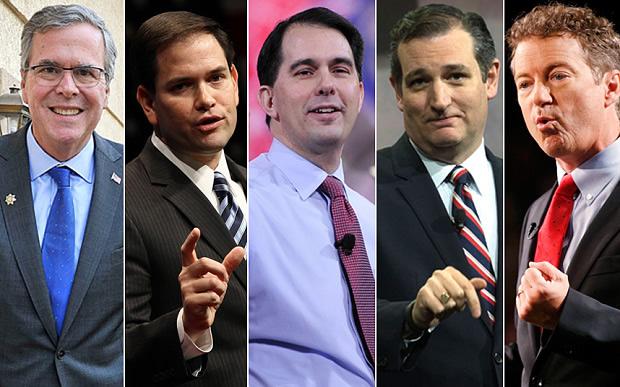 candidatos republic