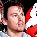 Los Cazafantasmas: niegan cinta con Chris Pratt y Channing Tatum