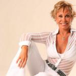 Cecilia Bracamonte prepara CD, concierto y piensa en la TV