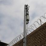 Bloqueadores en penales: Niegan responsabilidad por demoras en instalación