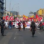 CGTP dispuesta a sumarse a diálogo nacional sobre grandes temas del país