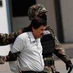 """México: refuerzan con acero piso de cárcel de la que se fugó """"El Chapo"""""""