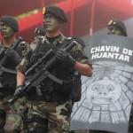 Chavín de Huántar: fallo diferencia rescate a hechos posteriores