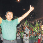Comicios complementarios: cinco alcaldes salieron reelectos