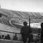 Chile: la otra historia del estadio Nacional se llena de memoria