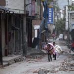 Terremoto en Xinjiang: emiten alerta de emergencia en China