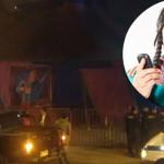 Circo de Jorge Benavides: piden investigar a expersonal de Burgos