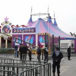 San Juan de Lurigancho: Policía Nacional reforzará seguridad en circos