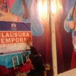 San Juan de Lurigancho: clausuran circo de Jorge Benavides