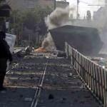 Israel: bebé palestino muere en incendio por posible ataque racista