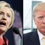 Hillary Clinton conminó en español a Donald Trump: '¡Basta!'