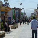 Chile: sismo de 5,3 grados afecta parte norte del país