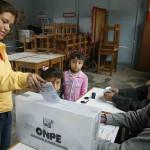 """Cateriano: Gobierno garantiza elecciones """"libres y neutrales"""""""