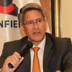 Confiep: Nuevo gobierno debe priorizar presupuesto para seguridad