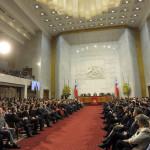 Chile: Derogan convenio de exención de visas para diplomáticos bolivianos