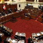 Facultades legislativas: oficializan ley para seguridad ciudadana