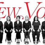 Víctimas de Bill Cosby en portada de la revista New York
