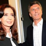 "Argentina: Gobierno acusa a opositor Macri de ""campaña sucia"""