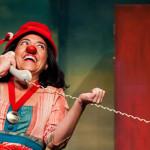 Wendy Ramos lleva obra teatral Cuerda a Trujillo